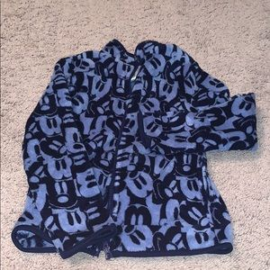 Disney kid jacket